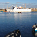 Scilly Isles day trip
